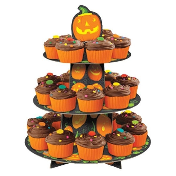 Pappetagere Halloween